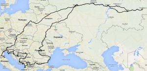 Балканы 2015