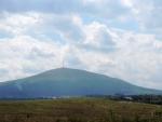 Пятигорск, гора Машук