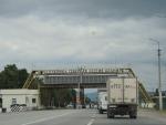 Въезжаем в Северную Осетию