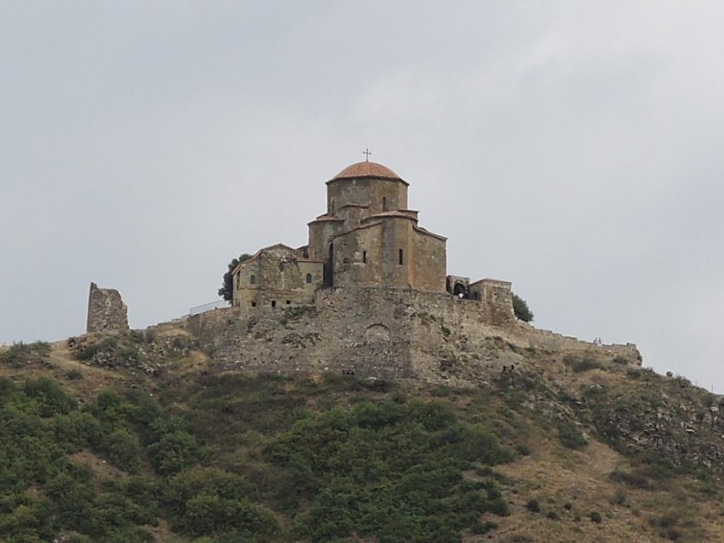 Монастырь Джаври
