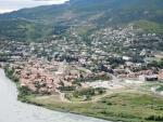 dscn0864 Вид от монастыря Джвари