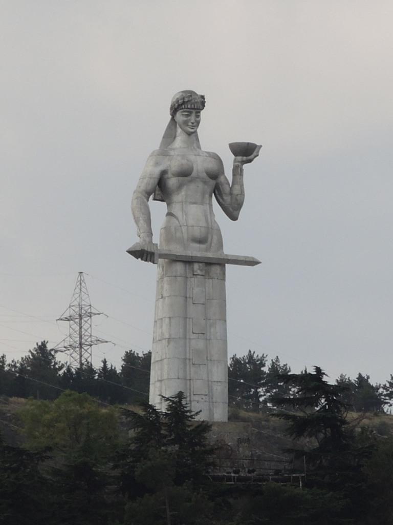 Мать Грузия