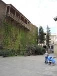Парк Тбилиси