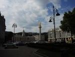 Тбилиси. Центральная площадь