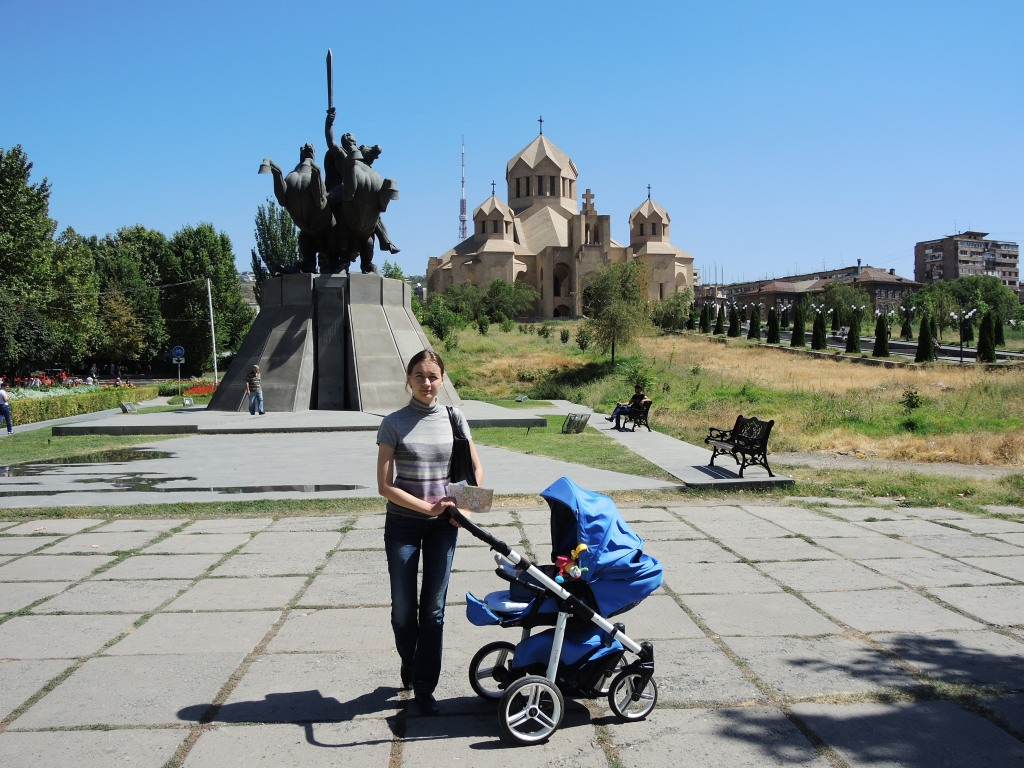 Ценр Еревана