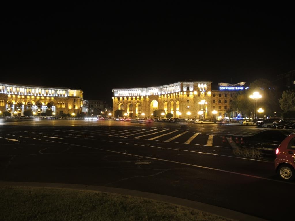 dscn1531 Центр Еревана