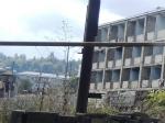 Шуши, закамуфлированная военая база