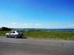 Озеро Севан - 1900 метров