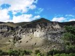 Вардзия - город в скале