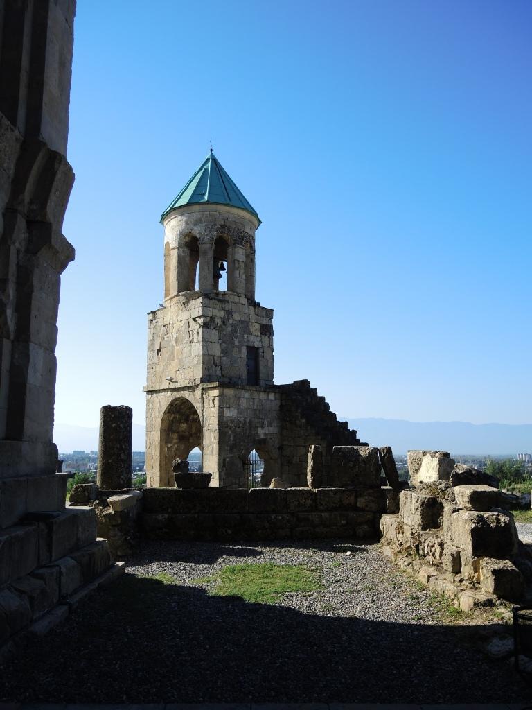 Кутаиси. Храм Баграта