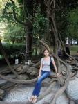 Парк в Боржоми