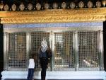 Баку. Мечеть Биби-Эйбат