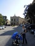 Старый Баку