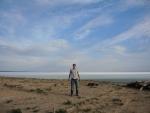 озеро Индер