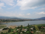 Албания. Белый Дрин