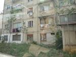 Типичный квартал в Тиране