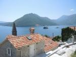 Черногория. Которский залив