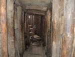 Сараево. Тунель спасения.