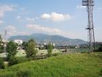 Сараево. Олимпийский стадион