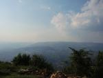 Вид на Сараево.