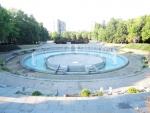 Белград. Мавзолей Тито