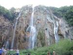 Хорватия. Плитвецкие озера