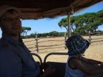 Зоопарк на Бриони
