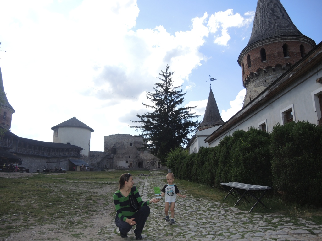 Каменец-Подольский (Украина)