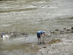река Молдовита