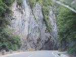 Ущелье Биказ