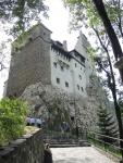 Замок Бран.