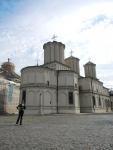 Бухарест. Кафедральный собор