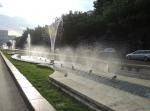 Бухарест. Центральная улица