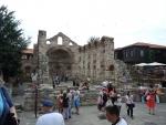 Болгария. Несебр