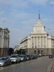 София. Народное собрание