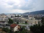 Скопье.