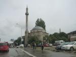 Приштина. Xhamia e Çarshisë