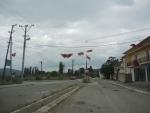Косовская-Митровица. Третий мост через Ибар