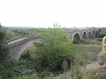 Терзийский мост. 15 век