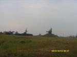 Канск. Военный аэродром.