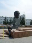Улан-Удэ. Ленин