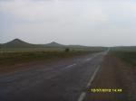 Дорога на Кяхту