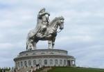Статуя Чингизхана