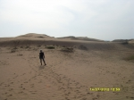 Песчаная Гоби