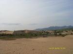 Песчаная Гоби. Монгольский Алтай