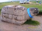 Каракорум. Каменная черепаха