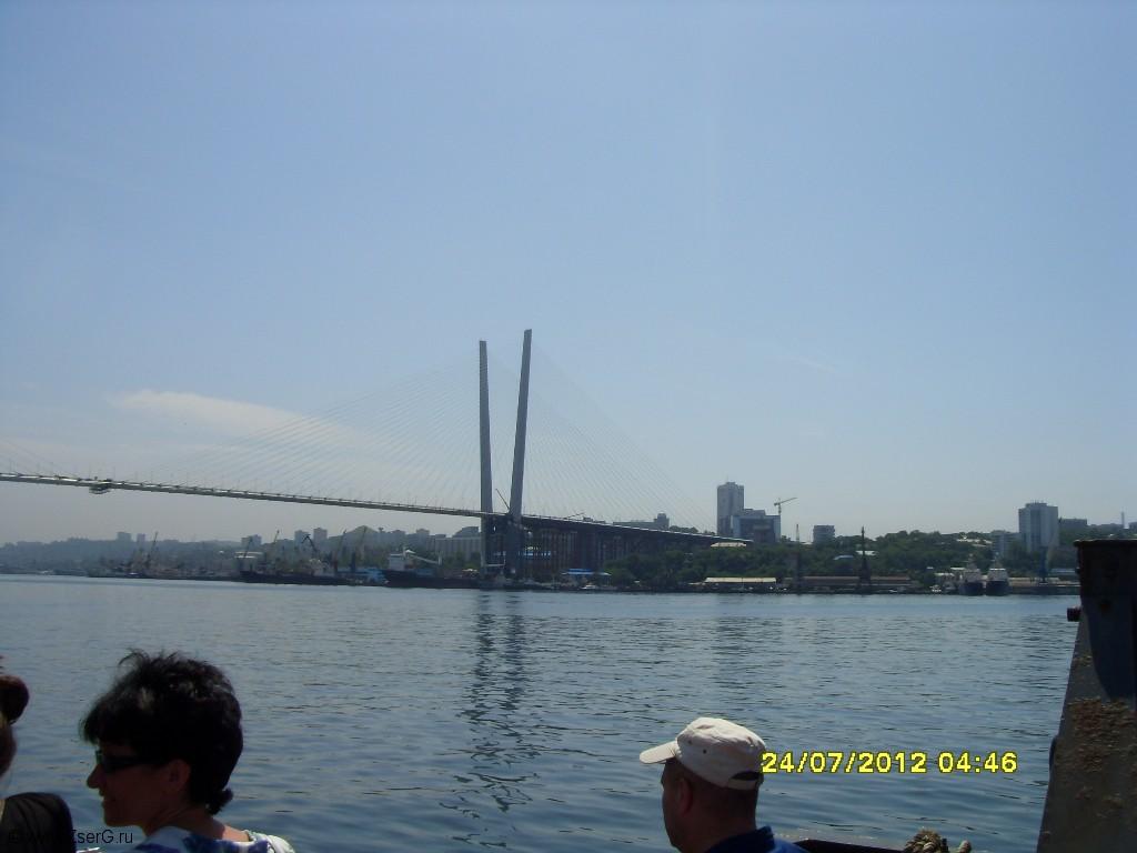 Мост Золотой Рог