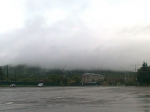 Типичная погода на Сахалине