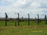 Польша. Освенцим - 2