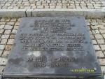 Польша. Освенцим - 2.